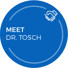 Meet Dr. Tosch