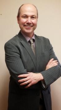 Sydney Chiropractor Dr. David Dunn