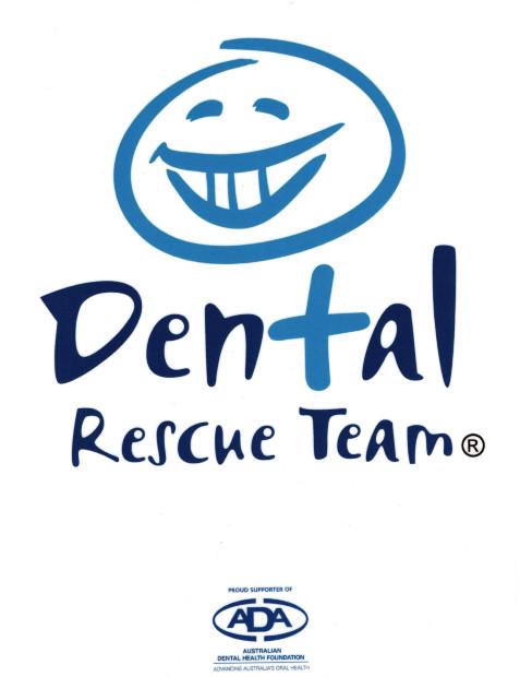Dental Rescue TeamLogo