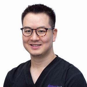 Dr Ky headshot