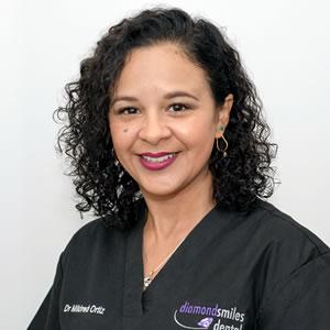Dr Mildred Ortiz Solarte