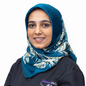 Hosai Nazifa, Oral Health Therapist
