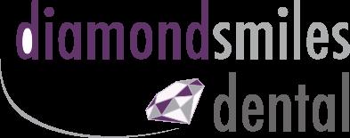 Diamond Smiles Dental logo - Home