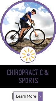 Chiropractic & Sports