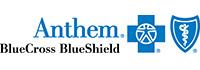 anthem bcbs logo