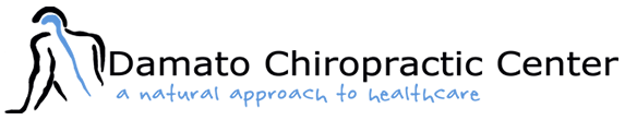 Damato Chiropractic Center logo - Home