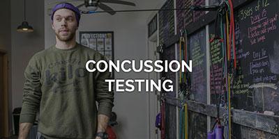 Concussion photo