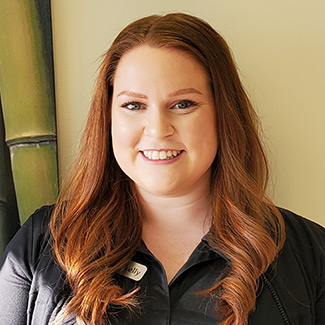 Kelly Johnson, Chiropractic Front Tech