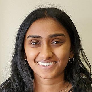 Sanyaa Sothinathan