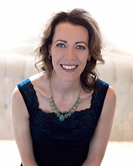 Dr. Kelly McIntosh Chiropractor Gravenhurst