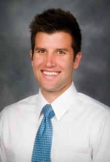 Bend Chiropractor Dr. Ian Sheppard