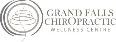 Grand Falls Chiropractic Wellness Centre logo - Home