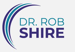 Dr. Rob Shire Logo