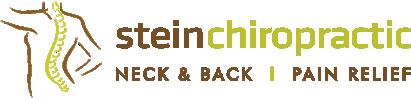 Stein Chiropractic Center logo - Home