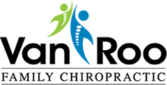 Van Roo Family Chiropractic logo - Home