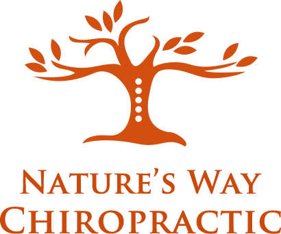 Nature's Way Chiropractic logo - Home