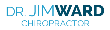 Dr. Jim Ward logo - Home