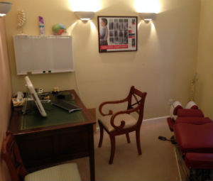 What to Expect at Kesgrave Chiropractic Clinic