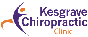 Kesgrave Chiropractic Clinic logo - Home