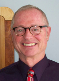 Sturgeon Bay Chiropractor, Dr. Randal Arnold