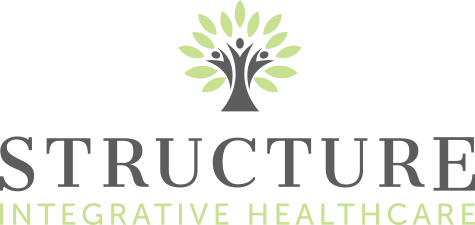 Structure Integrative Healthcare logo - Home