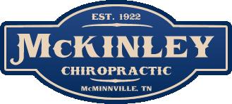 McKinley Chiropractic logo - Home