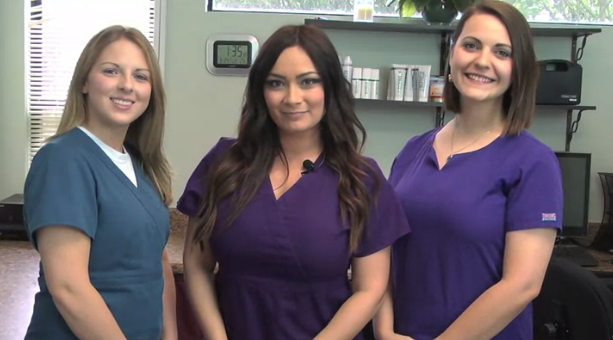 Deerwood Lake Chiropractic team