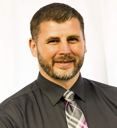 Madison Chiropractor Dr. Joshua Bronson, DC