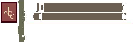 Jefferson County Chiropractic logo - Home