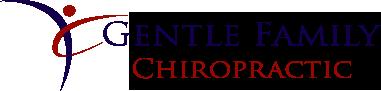 Gentle Family Chiropractic logo - Home