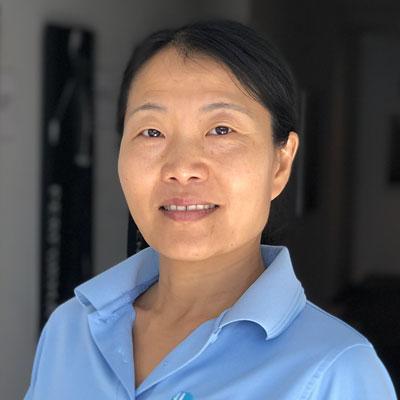 Helen - Acupuncturist