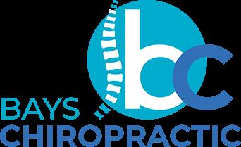 Bays Chiropractic logo - Home