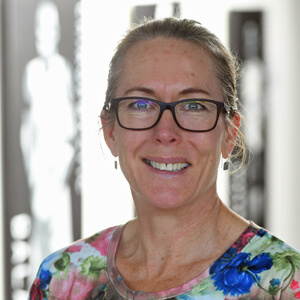 Yolande, Massage Therapist