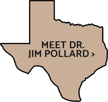 Dr Jim Pollard headshot