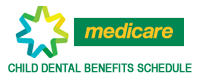 CDBS logo