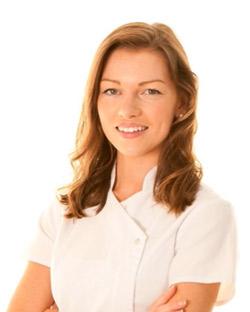 Dr Rebecca Gavin