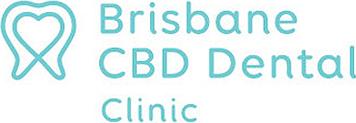 Brisbane CBD Dental Clinic logo - Home