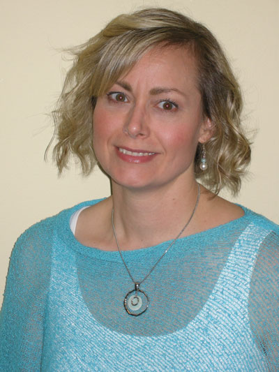 Dr. Stacey Rosenberg at Gibsons Chiropractic, Health and Wellness Centre in Gibsons