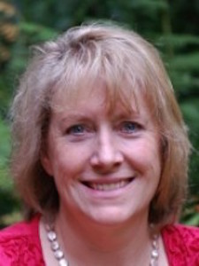 Heidi Sheehan of Gibsons Chiropractic, Health and Wellness Centre in Gibsons
