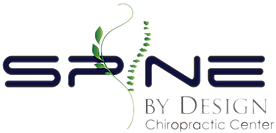 Spine by Design Chiropractic Center logo - Home