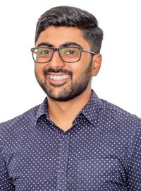 Dr Abdul Awan, Chiropractor