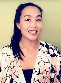 Chiropractor, Dr. Yi Huang