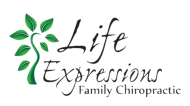 Life Expressions Family Chiropractic logo - Home