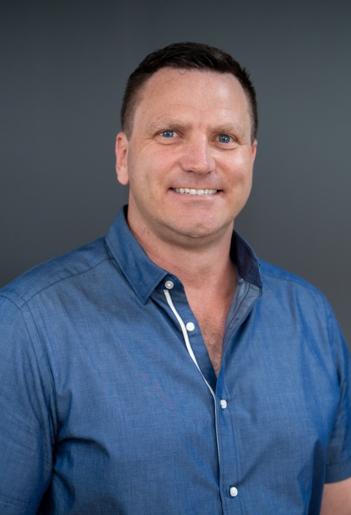Dr Michael Blair, Chiropractor