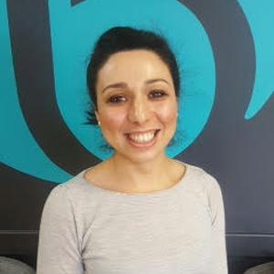 Dr Nancy Messiha, Chiropractor