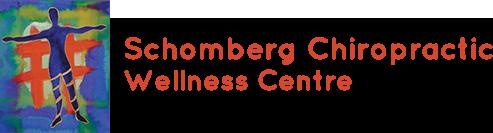 Schomberg Chiropractic Wellness Centre logo - Home