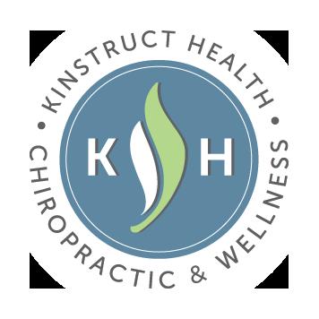 Kinstruct Health Chiropractic & Wellness logo - Home