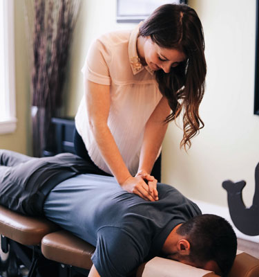 Our Services at Kinstruct Health Chiropractic & Wellness