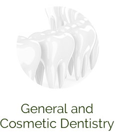 General and Cosmetic Detistry
