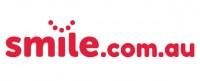 smile.com.au logo